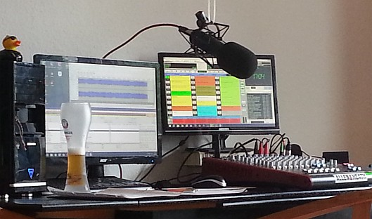 Studio (powered by Erdinger)
